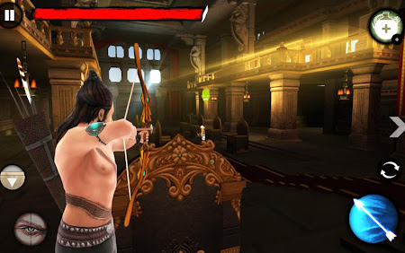 Kochadaiiyaan:Reign of Arrows 1.4 screenshot 91773