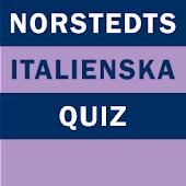 Norstedts Italian Quiz