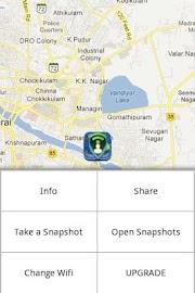WiShare BETA Screenshot 4
