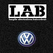 L.A.B. VW