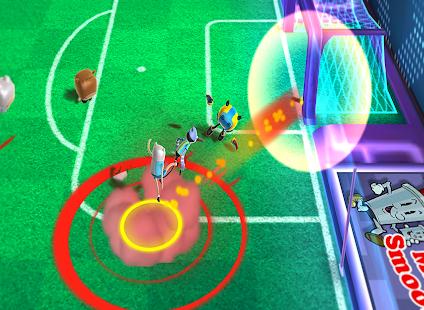 Copa Toon - screenshot thumbnail