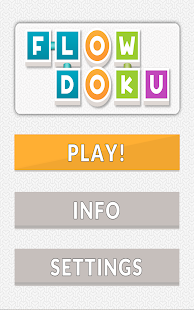 FlowDoku Screenshot 1