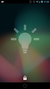 Simple LED Widget - screenshot thumbnail