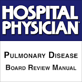Pulmonary Board Review
