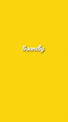 Soundig