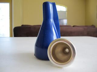 Helleberg Tuba Mouthpiece