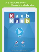 Screenshot of Kuub Demo