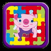 Pepa Jobs Puzzle
