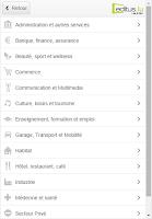 Screenshot of Editus.lu