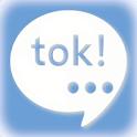 랜덤채팅[낯선이와의대화] icon
