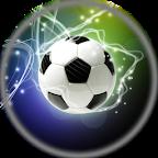 Football Soccer Clock