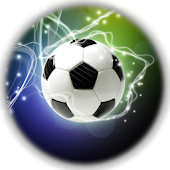 Football Soccer Clock