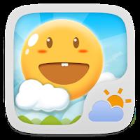 Cute Garden Reward GO Weather 1.2