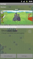 Screenshot of RPG Live Wallpaper