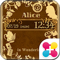 Old Book Of Alice for[+]HOME icon