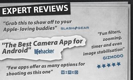 Camera ZOOM FX Extra Props Screenshot 7