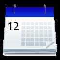 Simple Calendar FREE icon