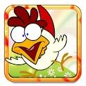 Catch Hen logo