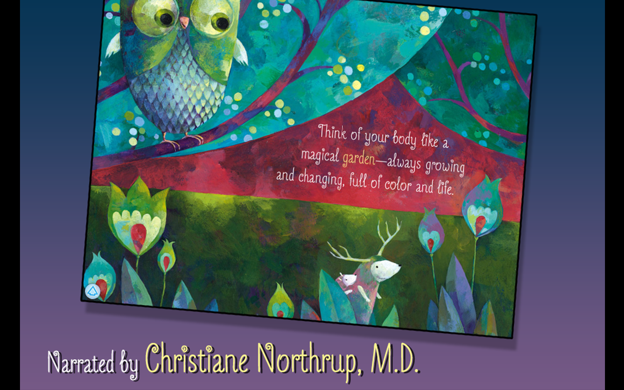 Beautiful Girl - Dr. Northrup - screenshot