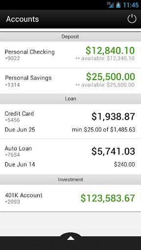 OmniBank Mobile Banking