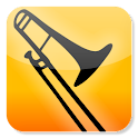 iBone – the Pocket Trombone™ logo