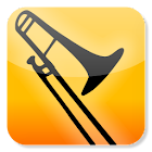 iBone - the Pocket Trombone icon