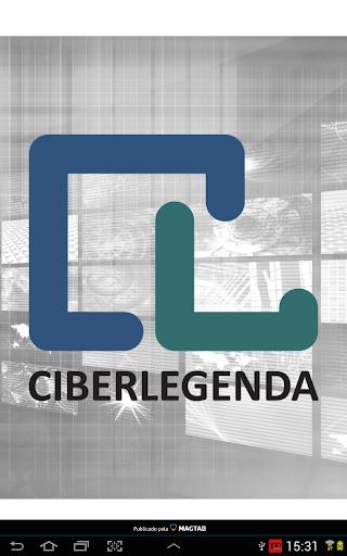 Ciberlegenda