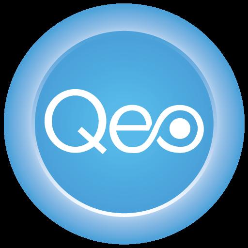 Qeo Settings 生產應用 App LOGO-APP試玩