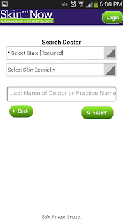 Skin MD Now - Expert Skin Help- screenshot thumbnail