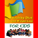 The Healthy Diet For Our Kids