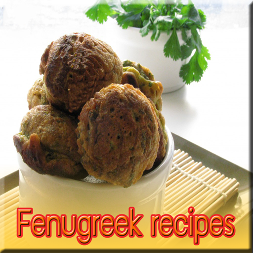 Fenugreek recipes