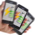 shake & charge icon