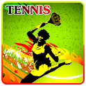 Tennis Game for Android icon