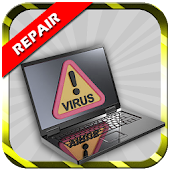 Repair Desktop Without Virus