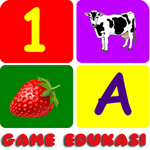 Game Edukasi Anak Lengkap for PC and MAC