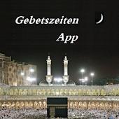 Gebetszeiten