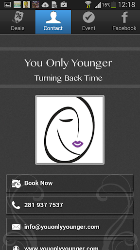 You Only Younger