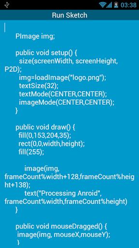 免費下載程式庫與試用程式APP|Processing Android app開箱文|APP開箱王
