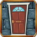100 Doors Escape icon