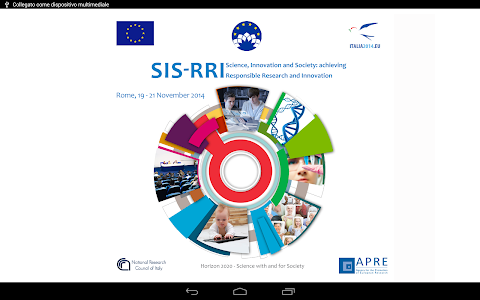 SIS-RRI 2014 screenshot 2