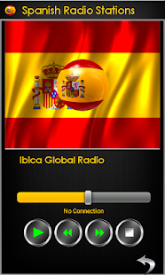 Spanish Radio Stations - náhled
