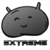 JB Extreme Launch Theme White
