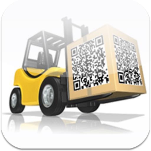 QR Codes Inventory Management 商業 LOGO-阿達玩APP