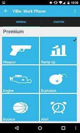 ViBe Screenshot 3