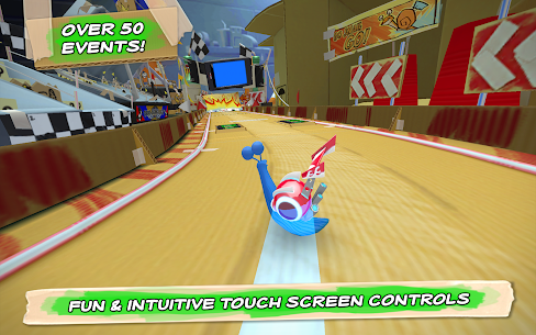 Turbo FAST 2.1.19 (Unlimited Tomatoes) MOD Apk 9