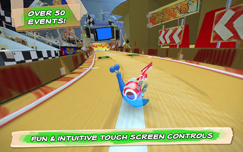 Turbo FAST- screenshot thumbnail