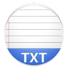 STextEditor icon