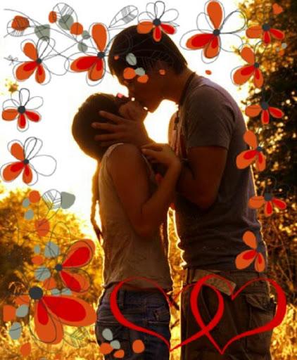 Love Cute Photo Frames
