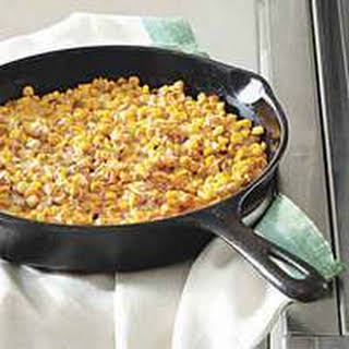 Grilled Creamed Corn.