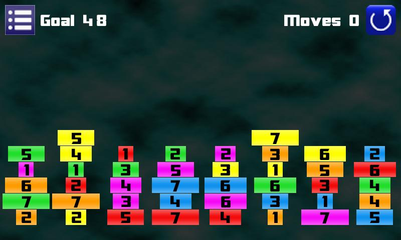 Tower Stacker - screenshot